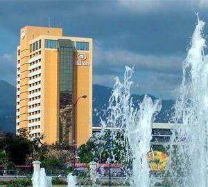 Kingston Airport Transfers To Hilton Hotel In Kingston