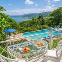 Montego Bay Private Airport Transfers To Hillside Villa