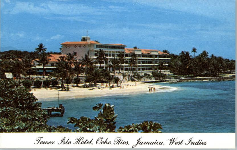 Transfer From Kingston Airport To Couples Tower Isles - Couples ocho rios