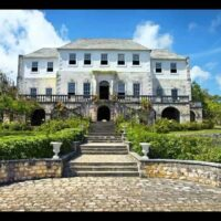 Private Transfer From Montego Bay To Rose Hall Great House Tour