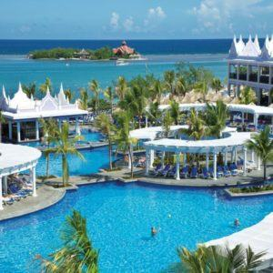 Private Transfers From Montego Bay Airport To Riu Palace Rose Hall