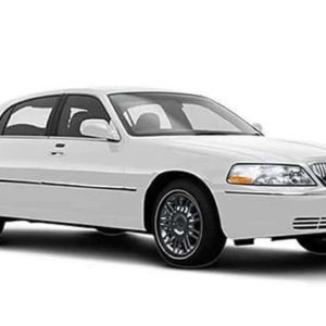 Town Car Transfer From Montego Bay Airport To Half Moon Hotel