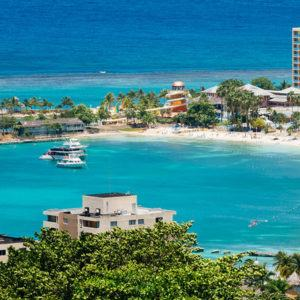 2-Way Airport Transfer Between Montego Bay And Ocho Rios