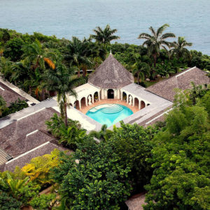 Bambu Villa Private Transfer From Montego Bay Airport