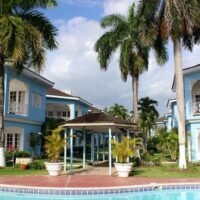 Beachcomber Club Resort Transfer From Montego Bay Airport