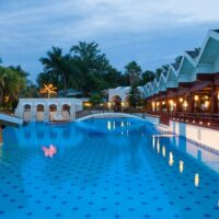 Beaches Resort Negril Transfer From Montego Bay Airport