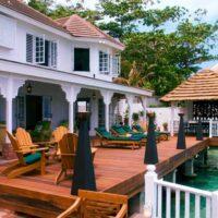 Bonne Amie Villa Port Antonio Private Transfers From Kingston Airport