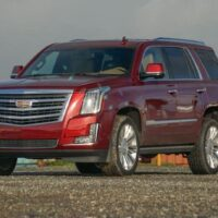 Cadillac Escalade SUV Service From Kingston Airport To Negril