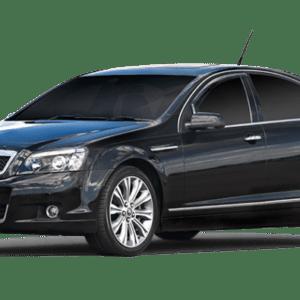 Hotel Four Season Town Car Transfer From Kingston Airport