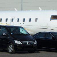 IAM Jet Centre VIP Transfer