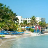 Kingston Airport Transfer To Hilton Rose Hall Resort