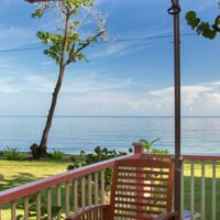 Llantrisant Beach Cliff Villa Transfer From Montego Bay Airport