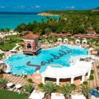 Luxury Hourly Transport to Sandals Resorts