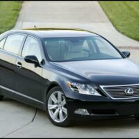 Luxury Rental Vehicle Or Equipment For Video Or Movie Shoot