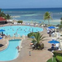 Norman Manley Airport Private Transfers To Montego Bay Resort