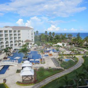 Norman Manley International Transfer To Hyatt Zilara Resort