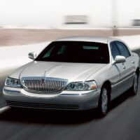 Port Antonio Hotels Town Car Transfer From Kingston Airport
