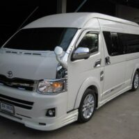 Private Transfer to and from Resorts in Ocho Rios