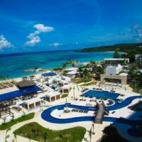 Royalton Blue Waters Transfers From Montego Bay Airport