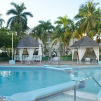 Sandcastles Beach Resort Transfer From Montego Bay Airport