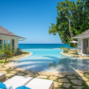 Seaclusion Villa Private Transfers From Montego Bay Airport