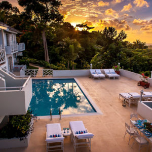 Serendipity Villa Private Transfers From Montego Bay Airport