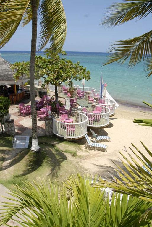 Shaw Park Beach Hotel Transfer From Montego Bay Airport