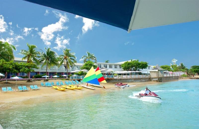 Shaw Park Beach Hotel Ocho Rios Jamaica