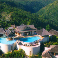 Silent Waters Villa Private Transfer From Montego Bay Airport