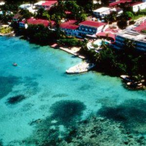 Silver Seas Hotel Private Transfer From Montego Bay Airport