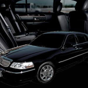 Town Car Transfer From Montego Bay Airport To Sandals Montego Bay