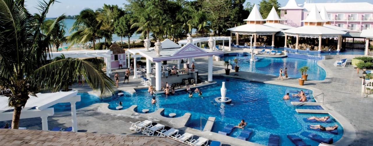 Hotel Riu Palace Costa Rica All Inclusive