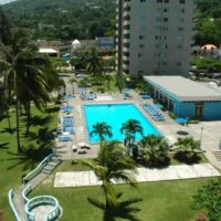 Turtle Beach Towers Private Transfer From Montego Bay Airport
