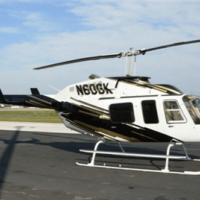 Helicopter Flights From Sandals Negril To Sandals Ocho Rios