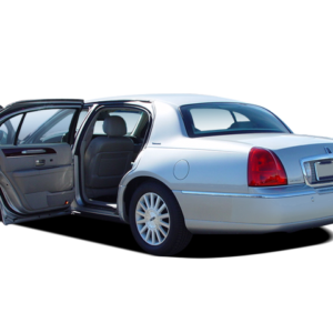 Hyatt Ziva Rose Hall Town Car Transfer From Montego Bay Airport