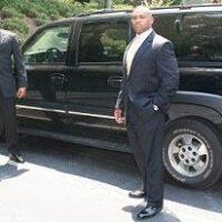 JQT Personalized Bodyguard Service