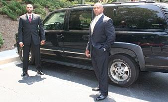Personalized Body Guard Services