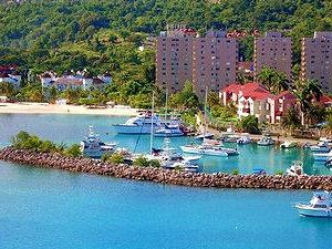 Private Transfers To Ocho Rios From Montego Bay Airport
