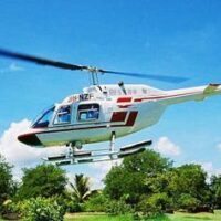 Montego Bay Airport Helicopter Service To The Caves