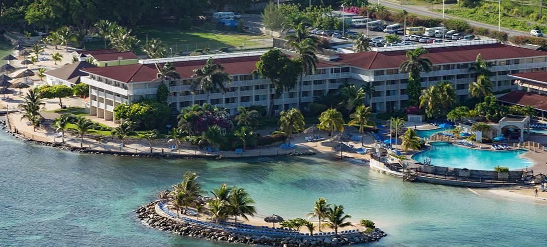 Montego Bay Holiday Inn Resort