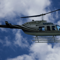 Don't miss your chance of seeing the best of Negril from the sky and from the clear waters surrounding the island. This 15-minute helicopter flight is an adrenaline-filled activity that lets you see the Negril from a totally unique perspective.