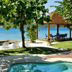 Sea Grape Villa Transfer From Montego Bay Airport