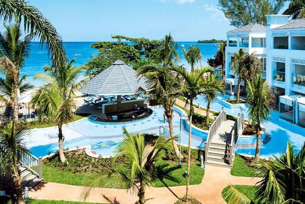Beach Cottages I Ii Hotel