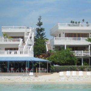 Beach House Villa Private Transfer From Montego Bay Airport