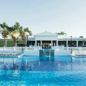 Club Hotel Riu Private Transfer From Montego Bay Airport