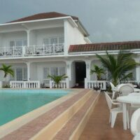 Fisherman's Inn Resort Transfer From Montego Bay Airport