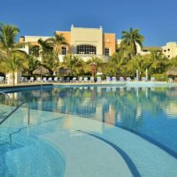 Iberostar Rose Hall Resort Private Transfer From Montego Bay Airport