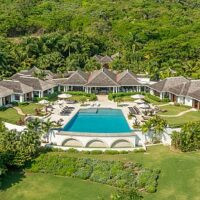 Infinity Villa Tryall Club Transfer From Montego Bay Airport