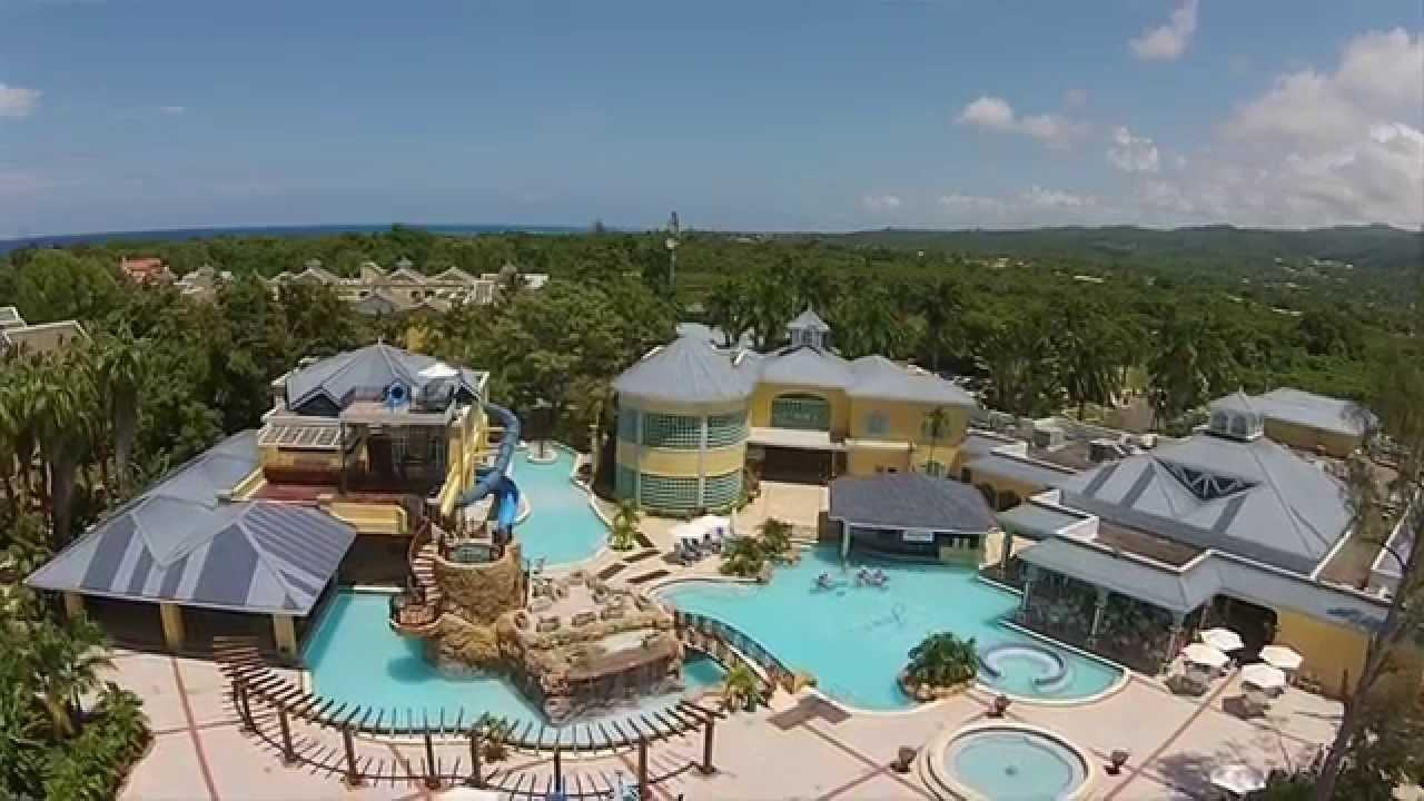 Jewel Paradise Cove Private Transfer From Montego Bay Airport