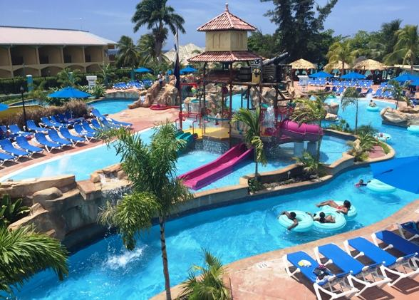 Jewel Runaway Bay Resort Private Transfer From Kingston